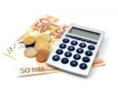 Proposition de financement rapide