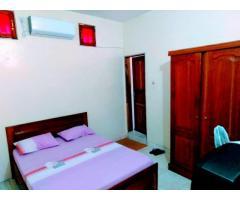 Chambres Meublées ou appartements à Saint-Louis. Tél : 775511435