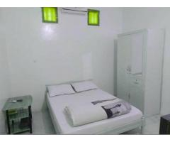 Des chambres climatisées à Saint-Louis Tel 775511435