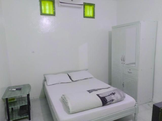 Des chambres climatisées à Saint-Louis. Tel 775511435